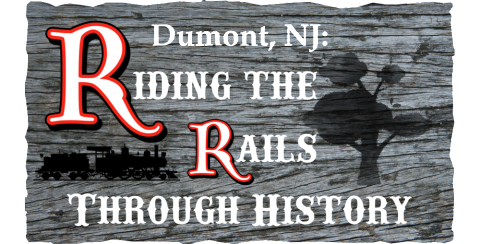 Riding the Rails Through History: June 6, 10-4