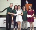 Friends of the Shade Tree Scholarship